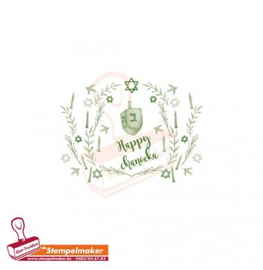Happy Chanoeka (Modico M5)